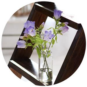 колокольчики из фоамирана